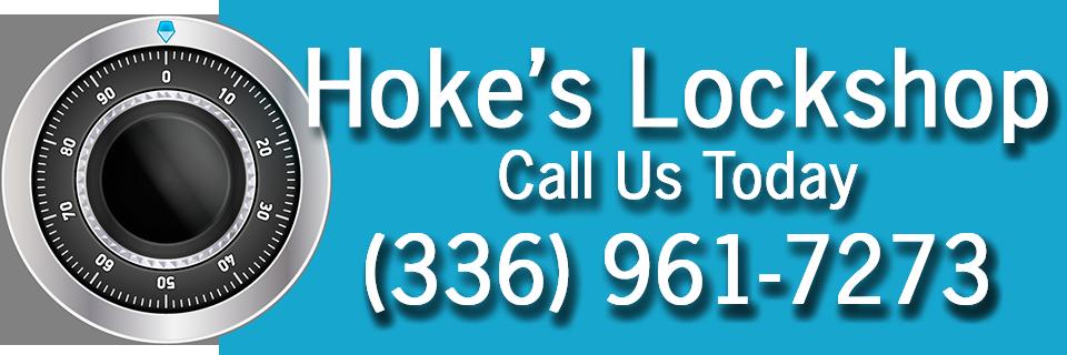 Hoke's Lockshop